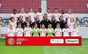However, on 11 july 2018, düsseldorf bought lovren permanently for €750,000. Fortuna Dusseldorf 1895 U14 Schlagt Paderborn 6 1