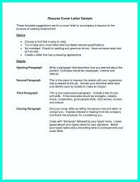How To Make Cover Letter For Resume Musiccityspiritsandcocktail Com