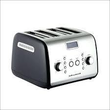 kitchenaid 4 slice toaster for unique artisan pro line reviews