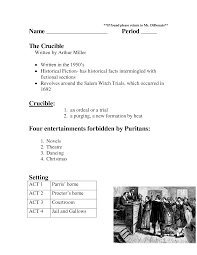 compare roles elizabeth proctor abigail williams play crucible essays related posts to compare roles elizabeth proctor abigail williams play crucible essays