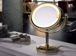 small vanity mirror with lights. best professional lighted makeup mirror with lights small vanity .