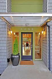 white front doorsWhite Front Door Ideas  Design Accessories  Pictures  Zillow