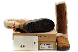 ... thick ugg australia cheap ugg 5359 nightfall boots outlet chestnut for  womens factory outlet