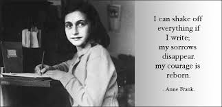 A Beautiful Mind Anne Frank Quotes New Anne Frank Quotes