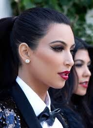 top 20 kim kardashian makeup looks