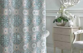 beautiful shower curtains. Curtain:Incredible Pretty Shower Curtains Beautiful Curtain Elegant Double Swag High End