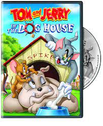 Amazon.com: Tom and Jerry: In the Dog House: Tom & Jerry: Movies & TV