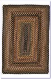 braided wool rugs canada