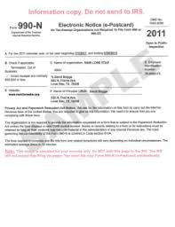 Templates & Sample Documents - Nami Texas - Nami Texas