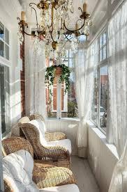 Decorating: White Small Sunroom Ideas - Sunrooms