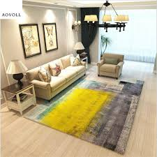 aovoll soft large carpets for living room bedroom kid room rugs home carpet floor door mat fashion abstract delicate area rug blanket turquoise throw