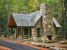House Plan Slipform Stone Impressive Small Cabin Plans Tiny Cottage Lrg With