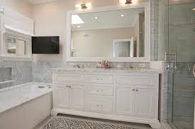 classic white bathroom ideas. Bathroom TV Ideas Classic White S