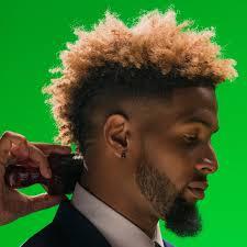 Coupe De Cheveux Teinture Homme Black Coupe Cheveux Degrade