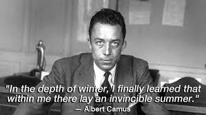 Albert Camus Quotes Classy 48 Albert Camus Quotes 48 QuotePrism