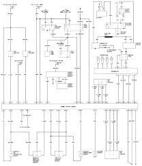 1987 chevy blazer wiring diagram wiring diagrams