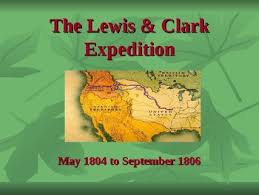 Image result for The Lewis and Clark Expedition
