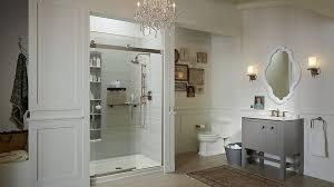 nantucket prep bathroom design kohler