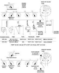 boat fuel gauge wiring diagram wiring diagram vdo marine tachometer wiring diagram wire