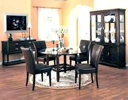 rug under round table rugs under round dining table rug under kitchen table round kitchen table