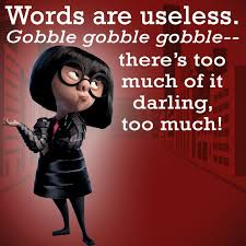 The Incredibles Quotes Mesmerizing The Incredibles My Fave Cartoon Person EVER Quotes Funnies