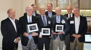UNC Horizons honors three Greenville physicians for longtime service to  women's health - UNC Department of Obstetrics & Gynecology