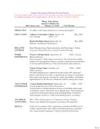 Nursing Resume Examples 2015 Nursing Resume Rn Template For Examples 1100100 Layout Nurse 100a Of 9