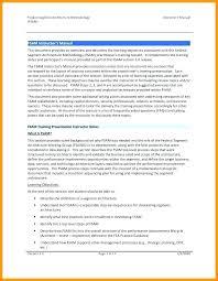 Training Guide Template Federal Segment Architecture