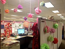 office fun ideas. Birthday Decoration At Office Fresh An Employee S Decorated For Their Using Of Fun Ideas A