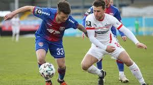Informationen über den uerdingen aus der saison 3. 3 Liga Kfc Uerdingen Und Fsv Zwickau Trennen Sich 1 1 Fussball Sport Wdr