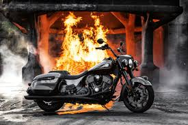 raise a glass to jack daniel s limited edition indian springfield dark horse motorcycle