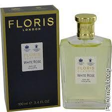 <b>Floris</b> White <b>Rose</b> - описание аромата, отзывы и рекомендации ...