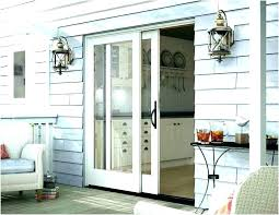 replacing garage door with french doors how much to replace garage door stunning glass doors cost