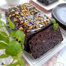 Tentang brownis kukus coklat yang bikin ngiler. 13 Cara Membuat Brownies Kukus Enak Lembut Mudah Dibu