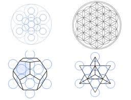 символы сакральной геометрии геометрические фигуры которые