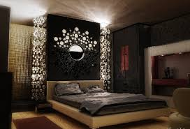 bedroom interiors. Beautiful Interiors Glass Decorated Bedroom Interior For Interiors E