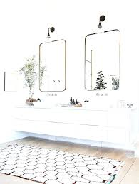 master bathroom rug ideas alluring double sink bathroom rugs with innovative double vanity bath rug and master bathroom rug ideas