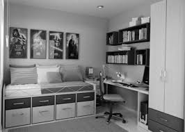 furniture incredible boys black bedroom. Beautiful White Brown Wood Cool Design Teenage Boys Bedroom Ideas Photography Wall Bookcase Sofa Bed Cushion Typist Chairs Table Furniture Incredible Black O
