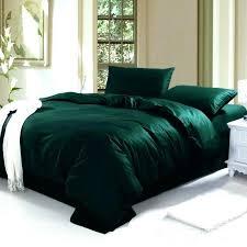 forest green bedding hunter green bedding sets hunter green comforter dark green comforter sets simple bedroom