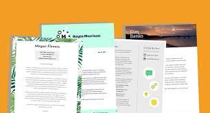 Lettera Di Presentazione 20 Consigli E Modelli Per Lettere Di Presentazione