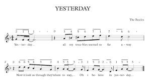 Di era modern saat ini, musik tidak bisa dipisahkan dari kehidupan manusia. 2