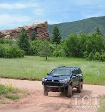 Toyota 4Runner History - Toyota Cruisers & Trucks Magazine   Land ...