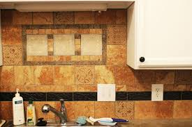 Replacing Kitchen Tiles How To Remove A Kitchen Tile Backsplash