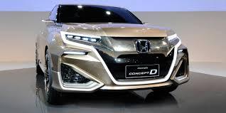 honda new car release datesFantastic 2017 Honda Cr V Changes Facelift Release Date Price