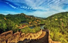 Wallpaper landscape, mountains, nature ...