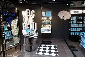 ls travel retail pacific opens second amuse beauty studio at sydney airport
