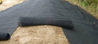 Erosion Control Surface Protection Geotextiles Geocells