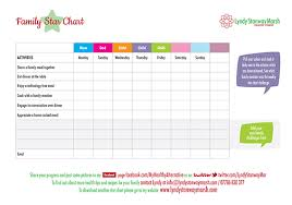 Complete Star Chart Get Your Copy Of The Family Star Chart Complete The