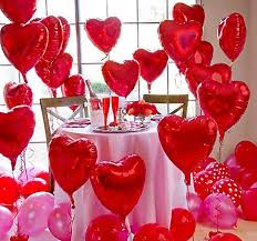 Decoration for Valentine Theme party
