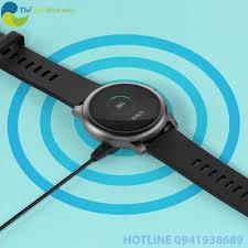 Bản quốc tế] Đồng hồ thông minh Xiaomi Haylou Solar LS05 - Bảo hành 6 tháng  - Shop Thế Giới Điện Máy Thế giới điện máy - đại lý xiaomi chính hãng tại  Việt Nam